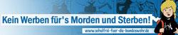 Schulfrei Bundeswehr