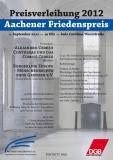 Aachener Friedenspreis 2012