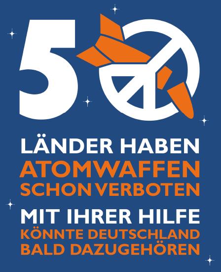 Atomwaffen 50