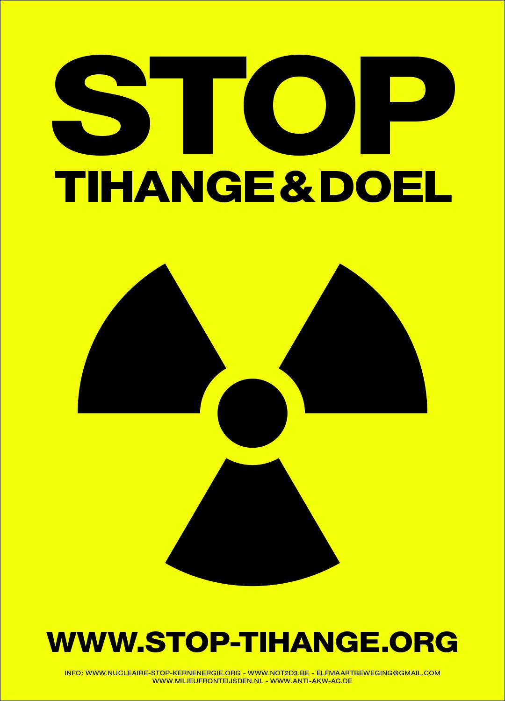 Stop Tihange