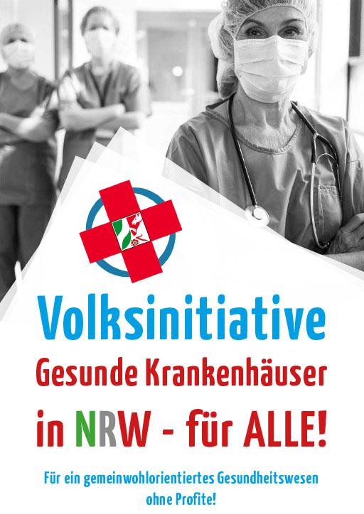 Gesunde Krankenhäuser NRW